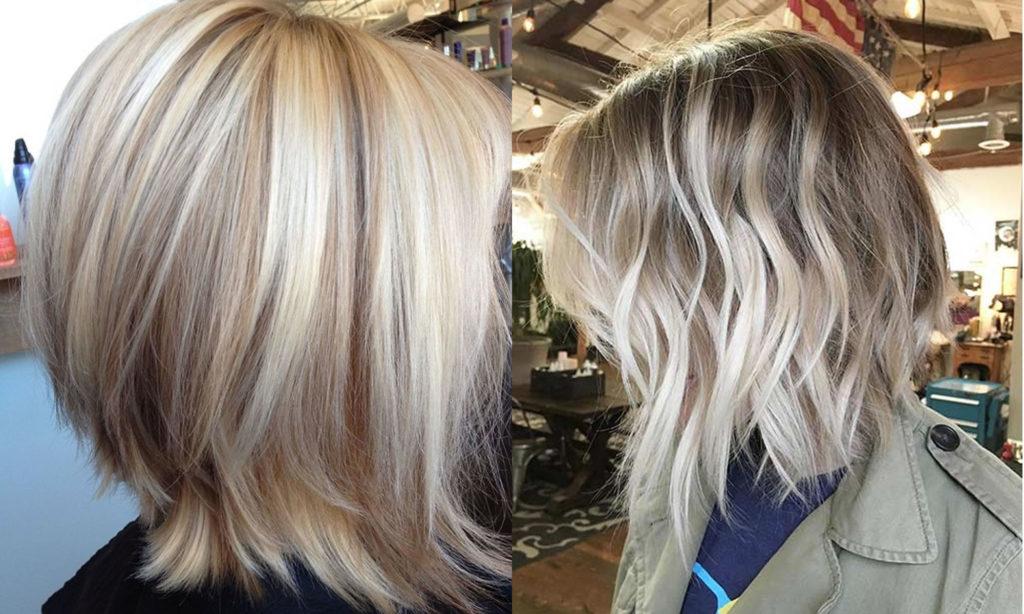 Balayage-Short-Long-Bob-Highlights-Hairstyles-israbell-com