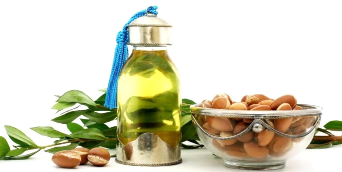 argan oil israel